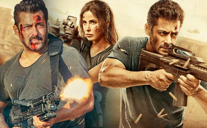 Tiger Zinda Hai, Tiger Zinda Hai Collection