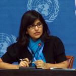 Stop 'demonising' refugees, United Nation urges