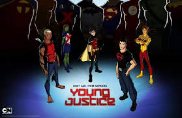 Young Justice Season 3 To Happen With These CharactersYoung Justice Season 3 Characters