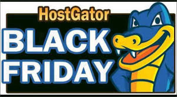 Hostgator Black Friday 2016 Sale