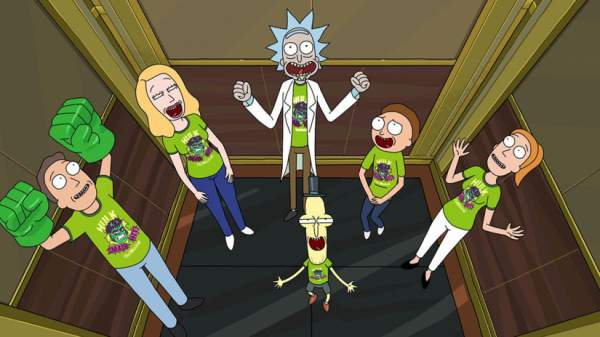 Rick and Morty Season 3 Release Date, Spoilers, Promo, Cast