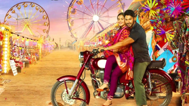 Badrinath Ki Dulhania Movie Review, Badrinath Ki Dulhania Review