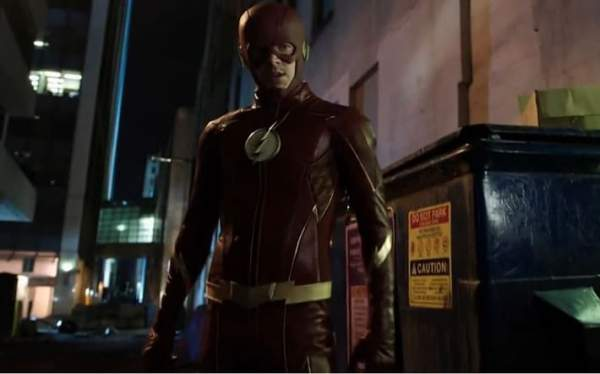 The Flash Season 3 Episode 19 spoilers, The Flash Season 3 Episode 19 air date, The Flash Season 3 Episode 19 promo