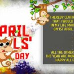 Happy April Fools Day 2017 Images: 1st April Fool Photos, HD Wallpapers, GIFs, WhatsApp DPs & Facebook Pictures