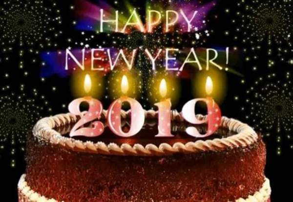 Happy New Year 2020 Images, HD Wallpapers, Pictures, Cards, GIF