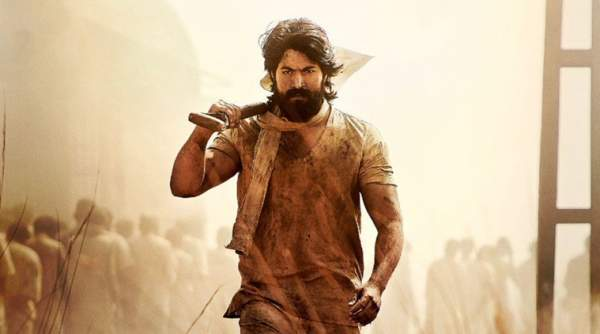 KGF 4th Day Collection: Movie 1st Monday Box Office Report