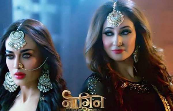 Naagin 3 19th May 2019 Written Update: Shivangi Returns To Save Shravani