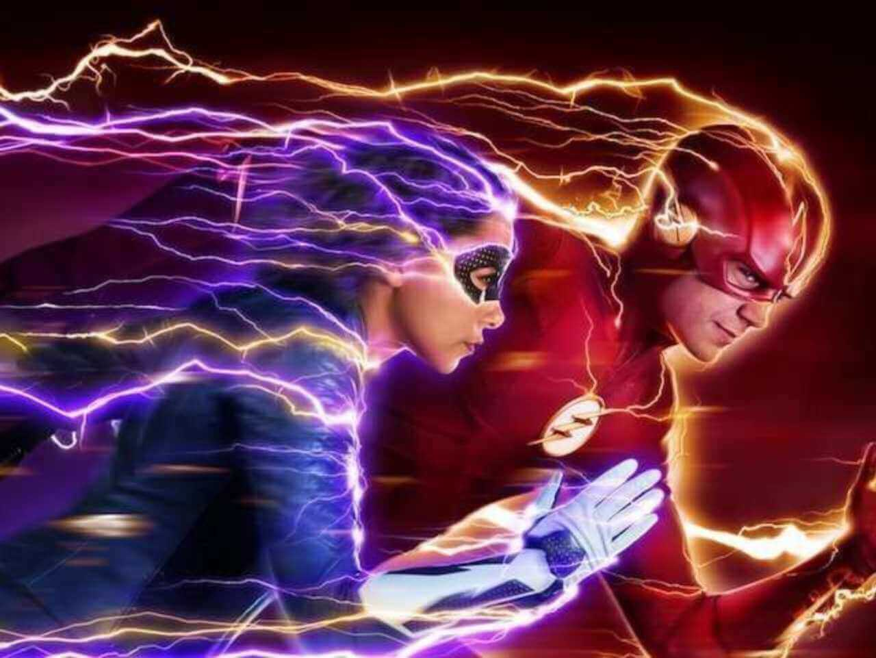 the flash season 5 episode 12 release date, spoilers, promo