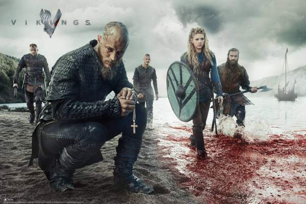 vikings season 6 episode 1 release date