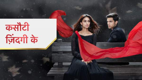 Kasautii Zindagii Kay 2 21st November 2019 Written Update: Shivani finds out Sonalika talking with Ronit!