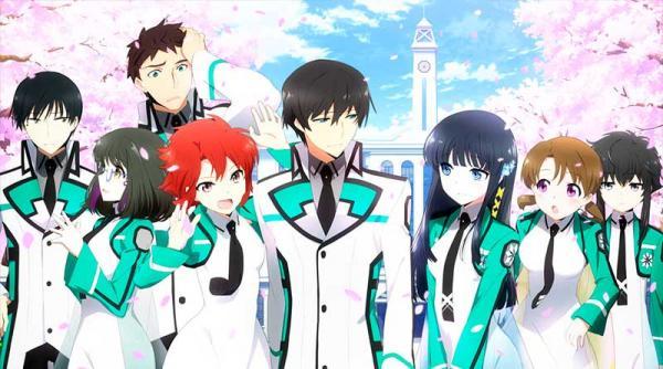 Mahouka Koukou no Rettousei Season 2 Release Date, Characters, English Dub