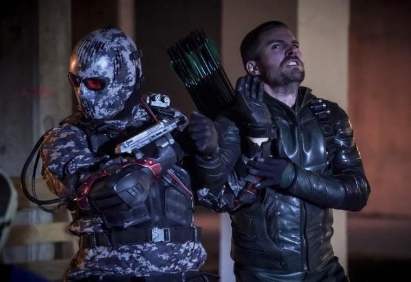 arrow season 7 episode 12 release date spoilers promo