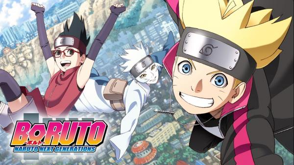 boruto episode 92 release date, spoilers, anime trailer