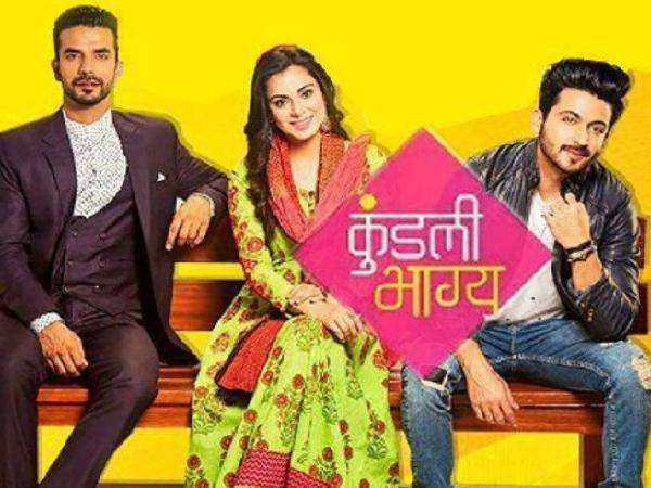 Kundali Bhagya 31st December 2018 Written Episode Update