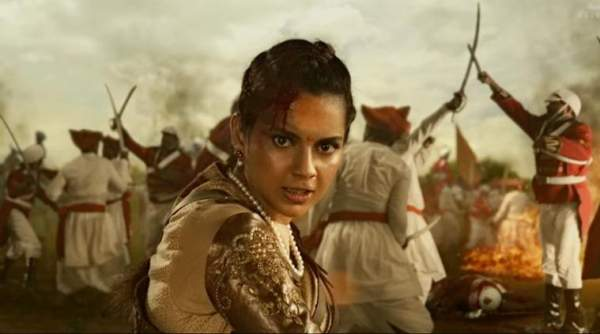 manikarnika 5th day collection 5 days manikarnika 1st tuesday box office report