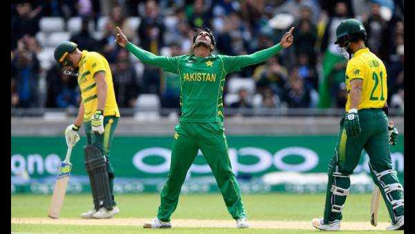south africa vs pakistan live streaming cricket score 2nd odi match