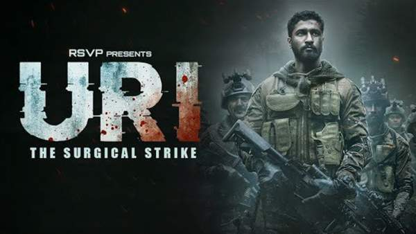 uri 39th day collection 39 days uri 6th monday box office
