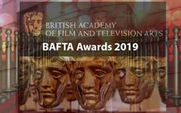 bafta 2019 live streaming
