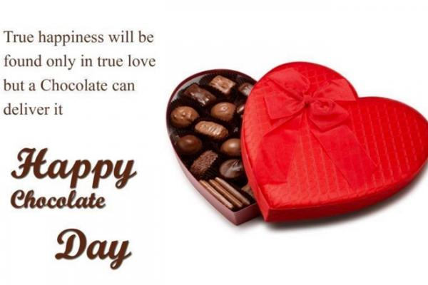 Happy Chocolate Day Quotes 2019: Wishes, Shayri Messages, Status, Greetings
