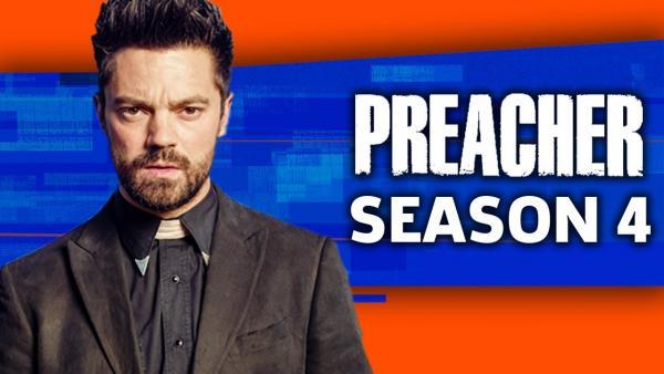 Preacher Season 4 Release Date, Cast, Episodes, Spoilers, Trailer