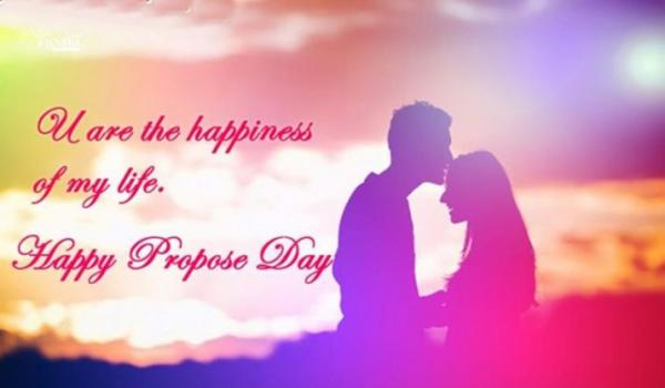 Happy Propose Day images for boyfriend, girlfriend, husband, wife, lover, partner, crush