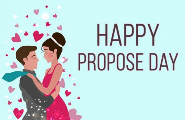 Happy Propose Day Quotes 2019: Messages, Shayari, Greetings, Status