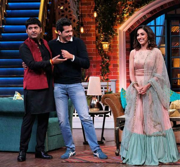 the kapil sharma show 3rd february 2019 written update