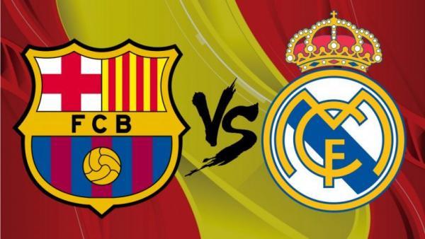 el clasico real madrid vs barcelona live stream online la liga rma vs fcb