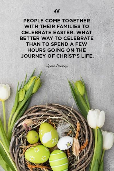 Happy Easter Sunday Wishes Quotes Messages Greetings Sayings