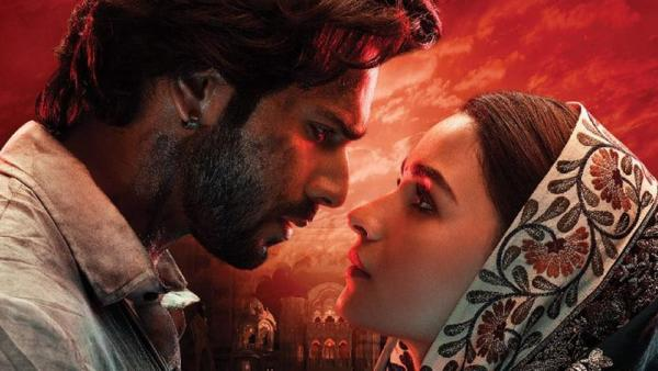 Kalank 4th Day Collection 4 days kalank 1st Saturday box office report