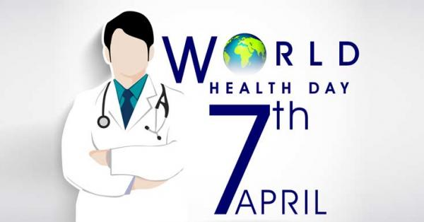 World Health Day Quotes and Images