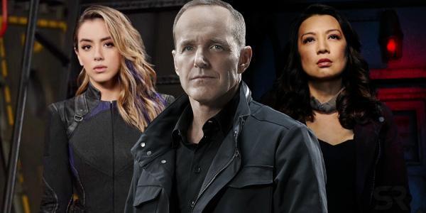 Agents of SHIELD Season 6 Episode 3 Release Date, Trailer, Cast, Episodes, Spoilers