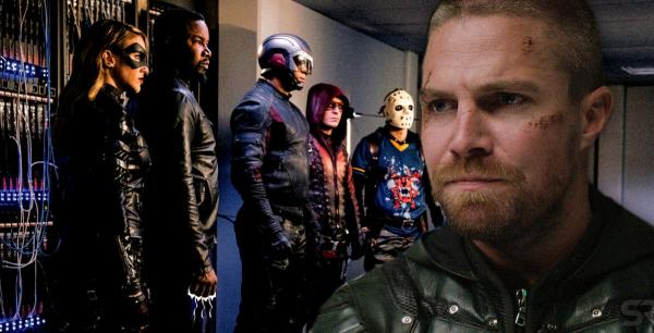 Arrow Season 8 Release Date, Cast, Episodes, Trailer, Spoilers, News and Updates