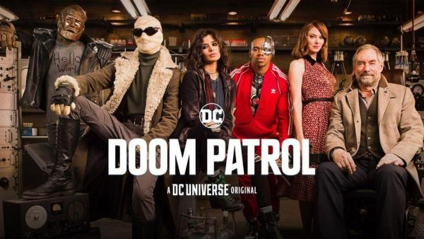 Doom Patrol Season 2 Release Date, Cast, Trailer, Plot, Spoilers, Characters, News and Updates