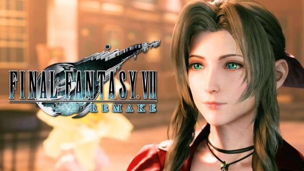Final Fantasy 7 Remake Release Date, Trailer, Features, Characters, News & Updates