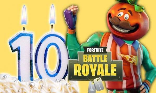 Fortnite Season 10 Release Date, Battle Pass, Map, Trailer ...