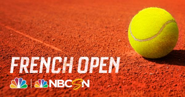 Watch French Open 2019 Live Streaming Online, on TV, Results, Winner