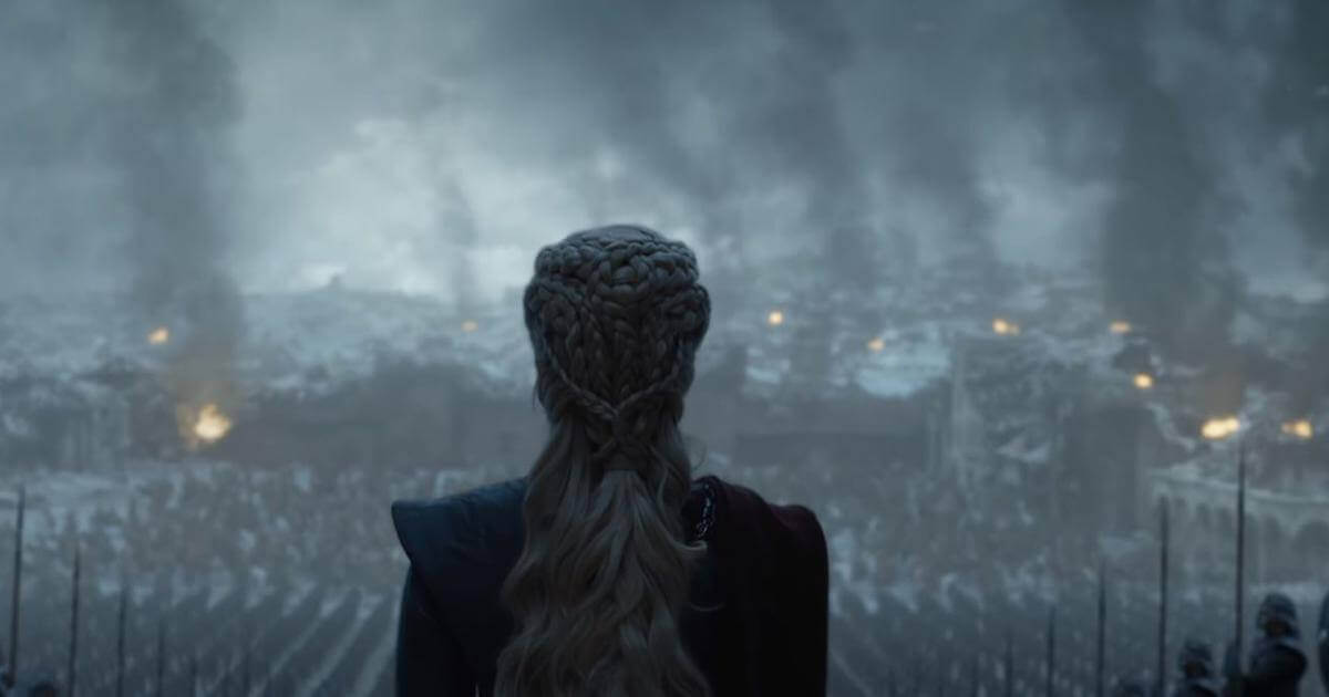 Game of Thrones Season 8 Episode 6 Release Date, Spoilers, Promo