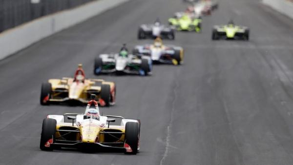 Indy 500 Live Streaming 2019: How to Watch Online, TV, Results, Indianapolis Updates