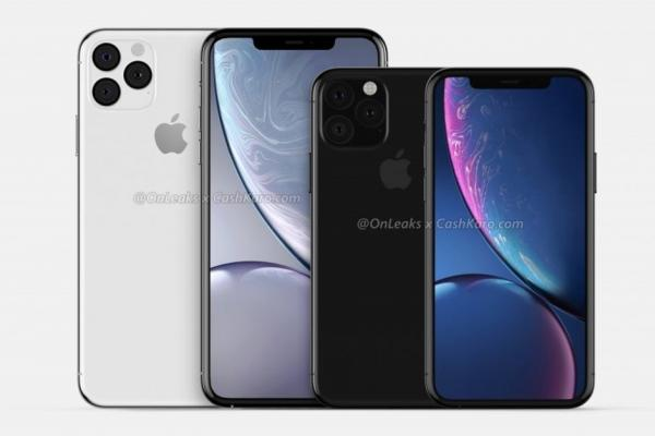 Apple iPhone 11, iPhone 11 Max, iOS 13 Release Date, Features, Specs