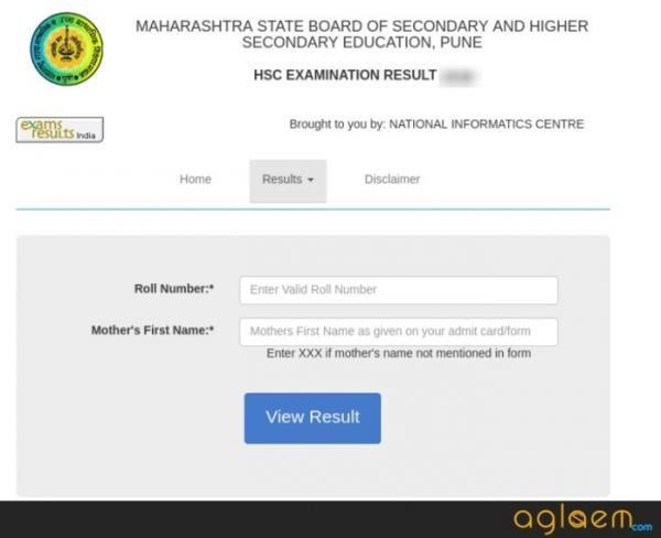 Maharashtra HSC Result 2019: MSBSHSE Class 12 Exam Online mahresult.nic.in