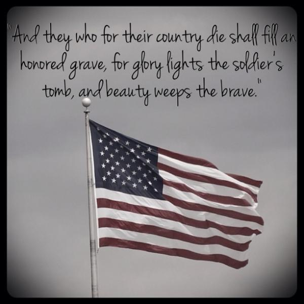 Happy Memorial Day 2019 Quotes: Sayings, Messages, Greetings, Wishes To Honor Military Members