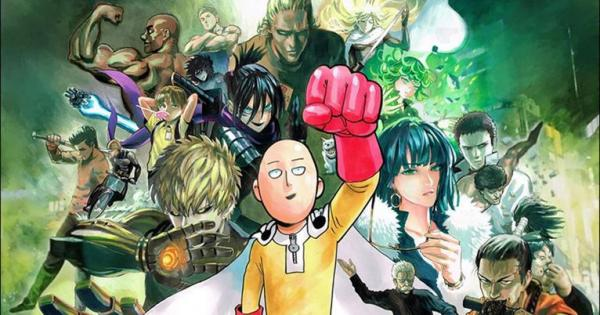 One Punch Man (OPM) Season 2 Episode 6 (S2E6) Release Date, Spoilers and Promo Details