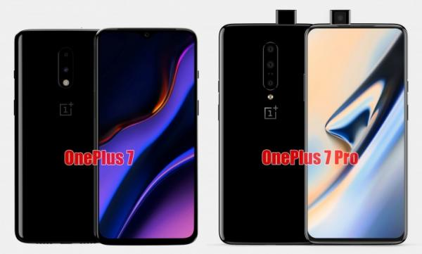 OnePlus 7 and OnePlus 7 Pro Price, Specs, Features, Sale on Amazon, Launch, Pre-booking