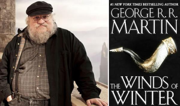 The Winds of Winter Release Date, Spoilers, Predictions, Characters, Plot and Updates