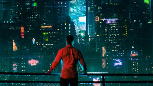 Altered Carbon Season 2 Release Date, Cast, Trailer, Episodes, Spoilers