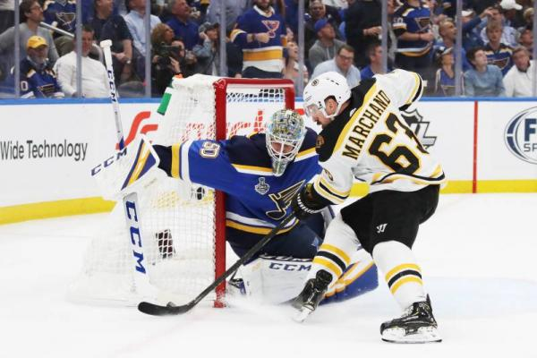 Blues vs Bruins Live Streaming: Stanley Cup Final Game 5 Watch Online, TV, Result, Highlights