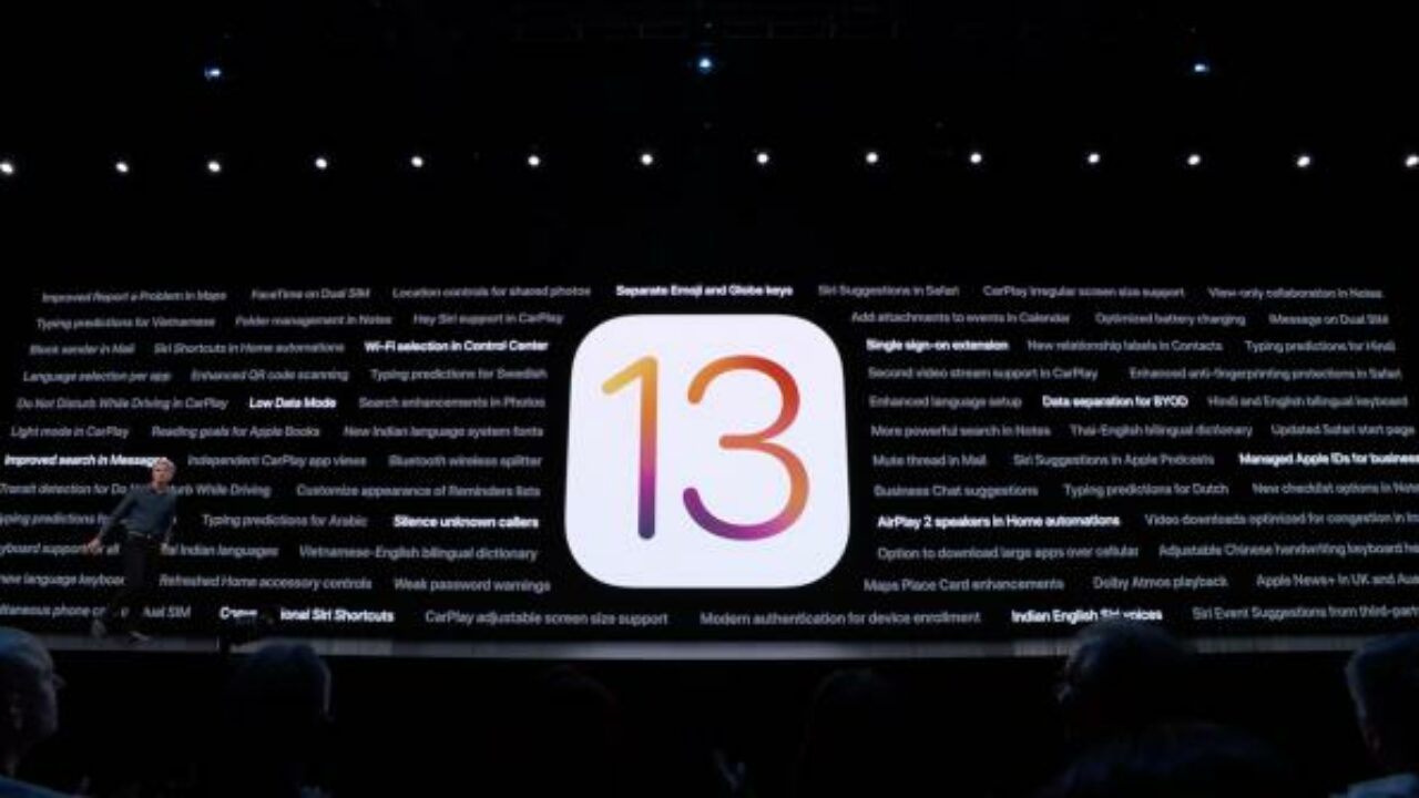 iOS 13 Beta 2 Release Date & New Features: How to download
