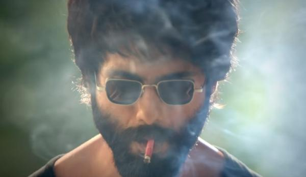 Find out the woman who changed Shahid's life for 'Kabir Singh'?