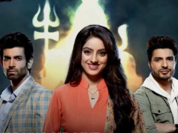 Kawach Mahashivratri 14th September 2019 Written Update: Evil Spirit Enters Angad's body